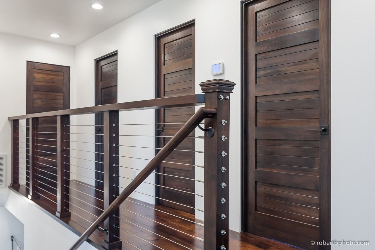 Best Hardwood Grab Rails In 2020 Indoor Railing Interior 400 x 300