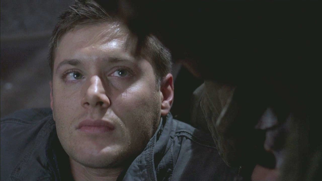 Supernatural Funny Faces