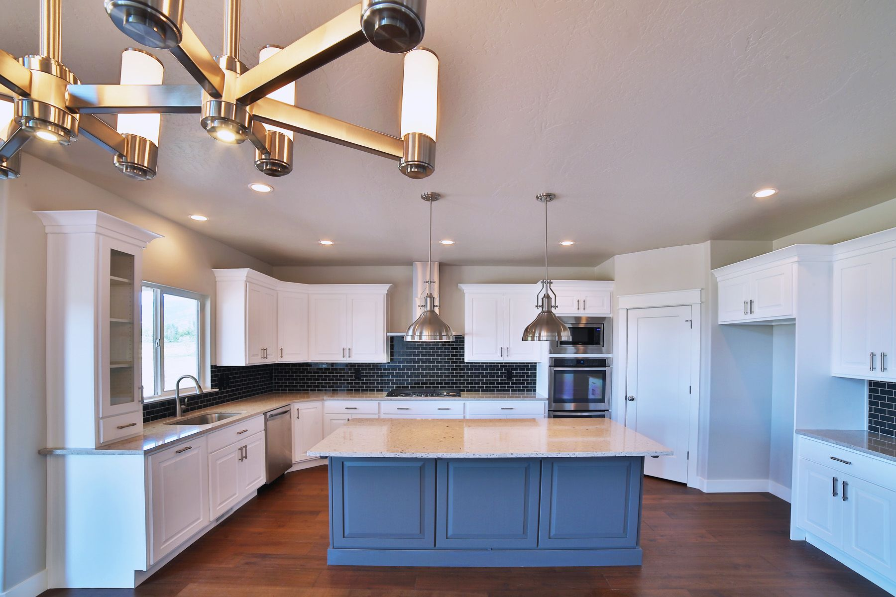 Kitchen In Harmony Xl Home Design By Symphony Homes
