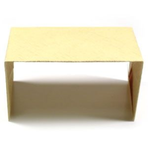 How to make origami table | 300x300