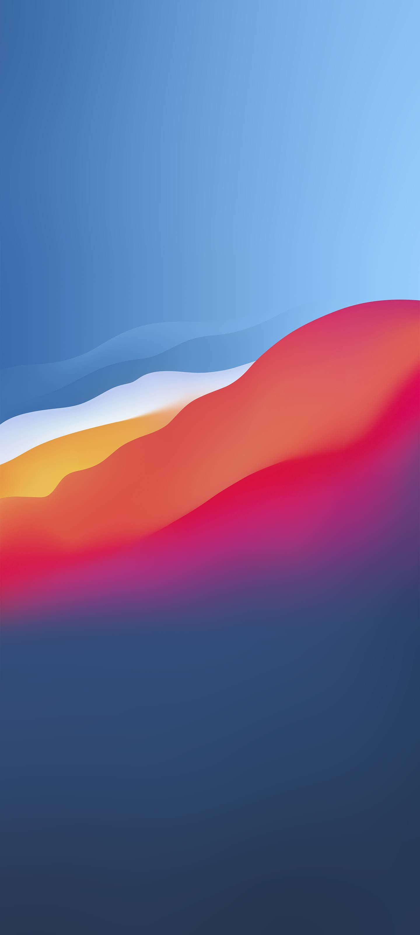 Macos Big Sur Wallpaper In 2020 Oneplus Wallpapers Abstract Iphone Wallpaper Xiaomi Wallpapers