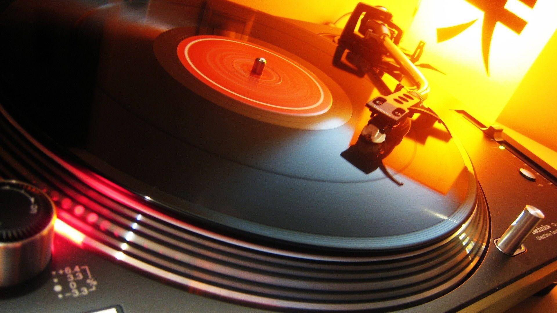 Обои Gramophone, музыка. Музыка foto 12