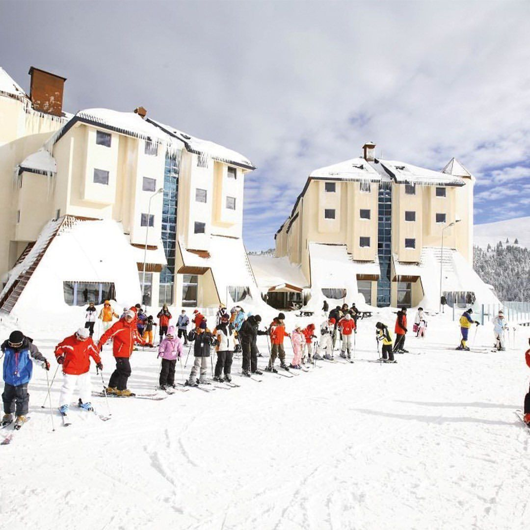 Photo of Monte Baia Uludag