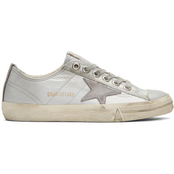 v-star 2 sneaker dark greyGolden Goose cuOPr8LTO
