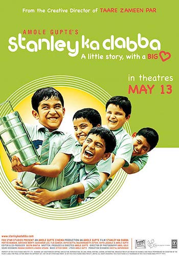 Stanley Ka Dabba (2011) Download full Movie & Watch Online
