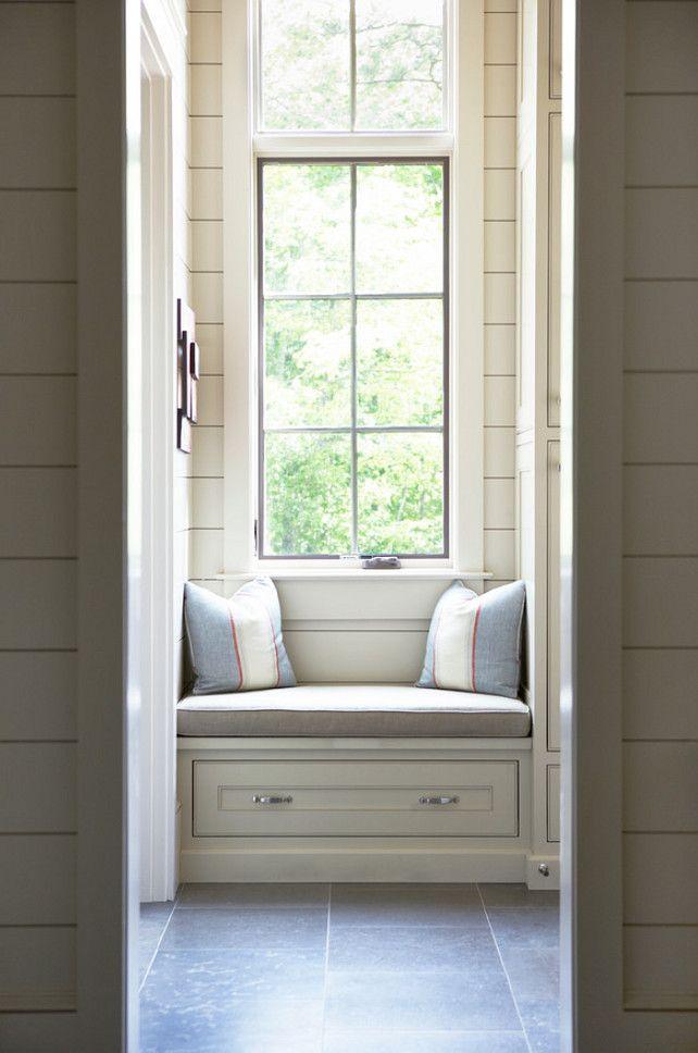 Window Nook Ideas reading nook. reading nook ideas. simple reading nook. love the