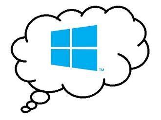 Así sería el nuevo #Windows.