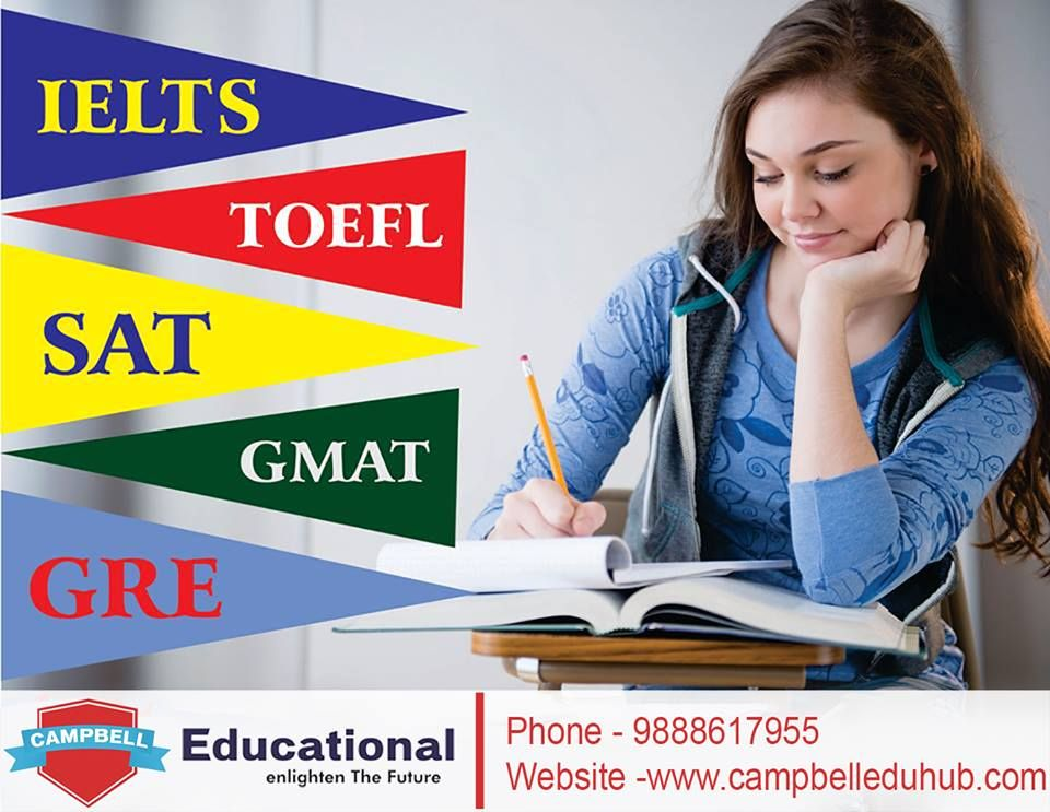 Get Personalized #Coaching for #GMAT, #GRE, #SAT, #TOEFL