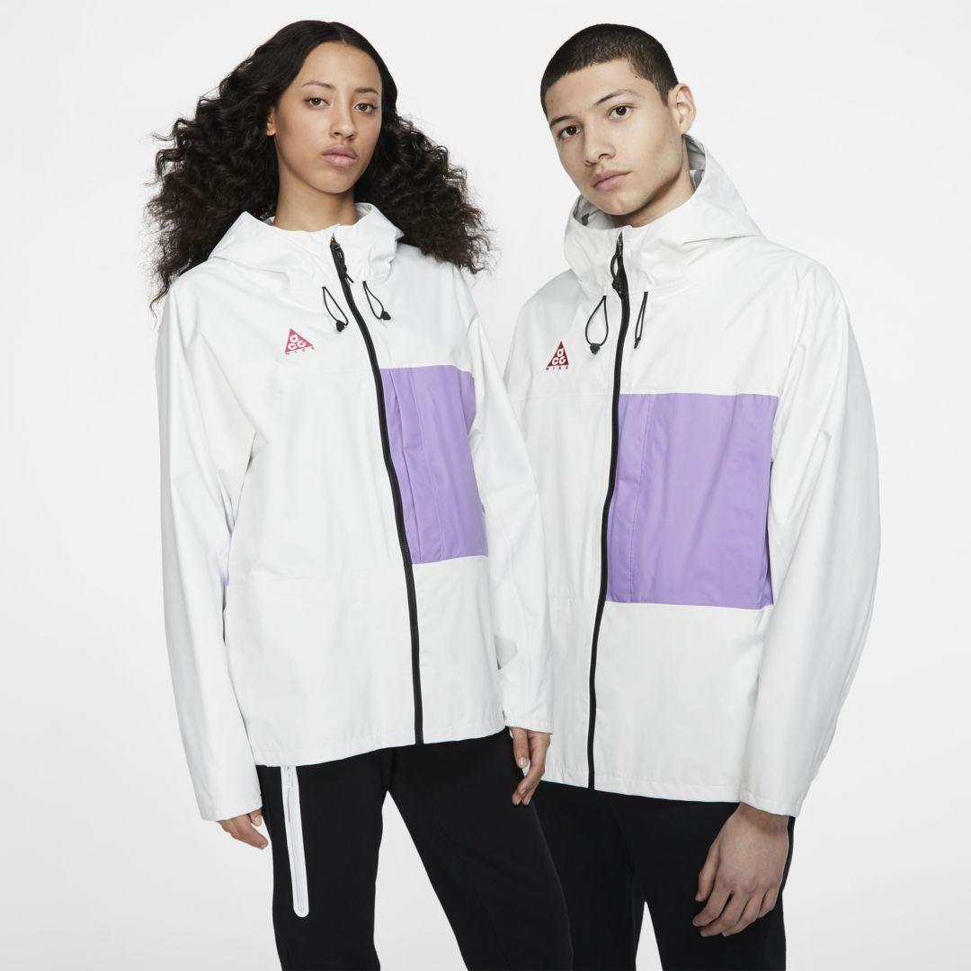 Obsesión Bibliografía A bordo  Chubasquero Nike ACG Packable (Blanco Cumbre)Estás en el lugar correcto  para elegantes comida Aquí presentamos e… in 2020 | Packable rain jacket,  Nike acg jacket, Nike acg