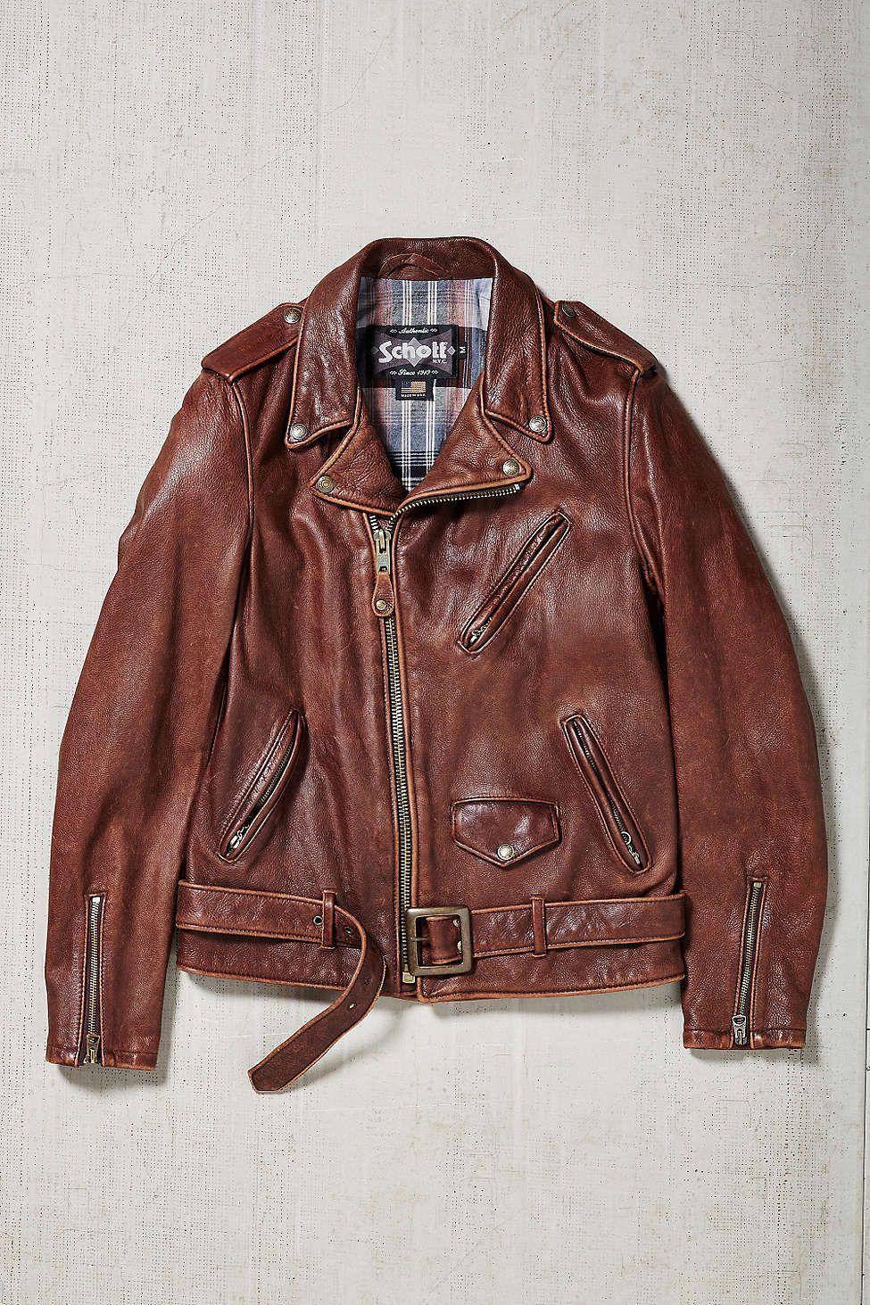 8b9e9bcd4 Schott 626 Moto Jacket | Style | Jackets, Leather pants outfit ...
