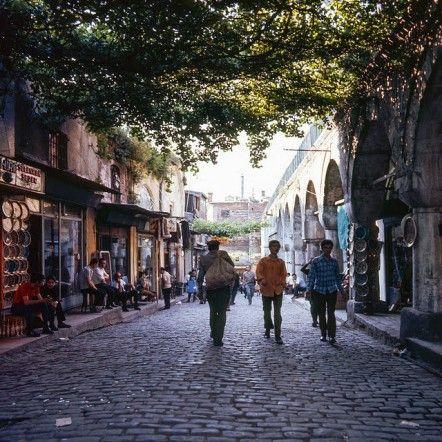 Turkey 1970s