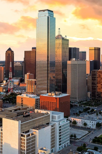 All the Things You'll Miss if You Leave Dallas