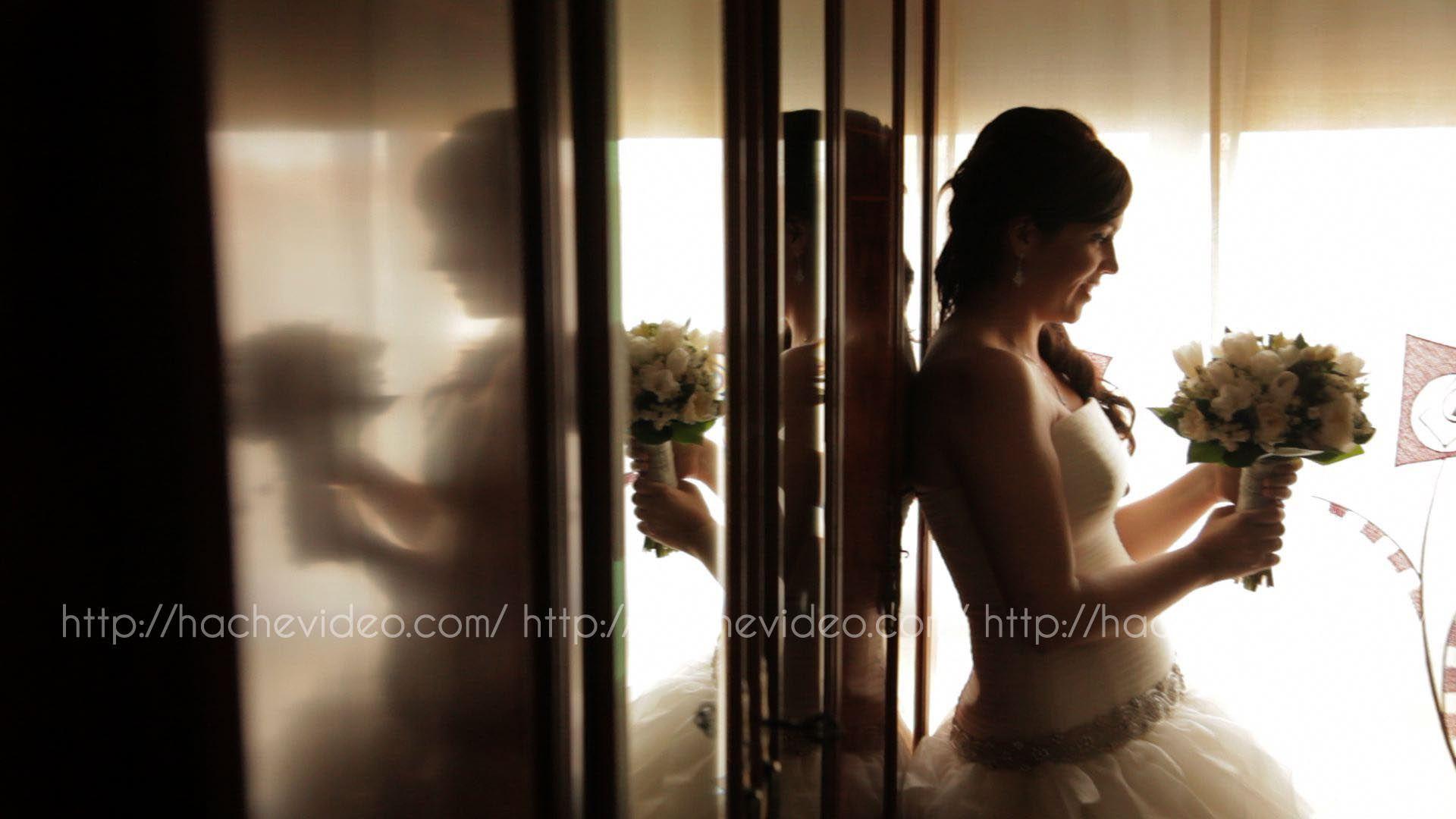 Riky + Majo. Hache vídeo. http://hachevideo.com/ boda Valencia