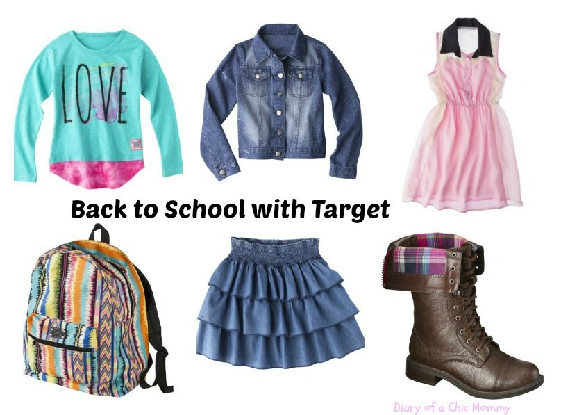 Back to School Outfits | Back to School Clothes, Back to School ...