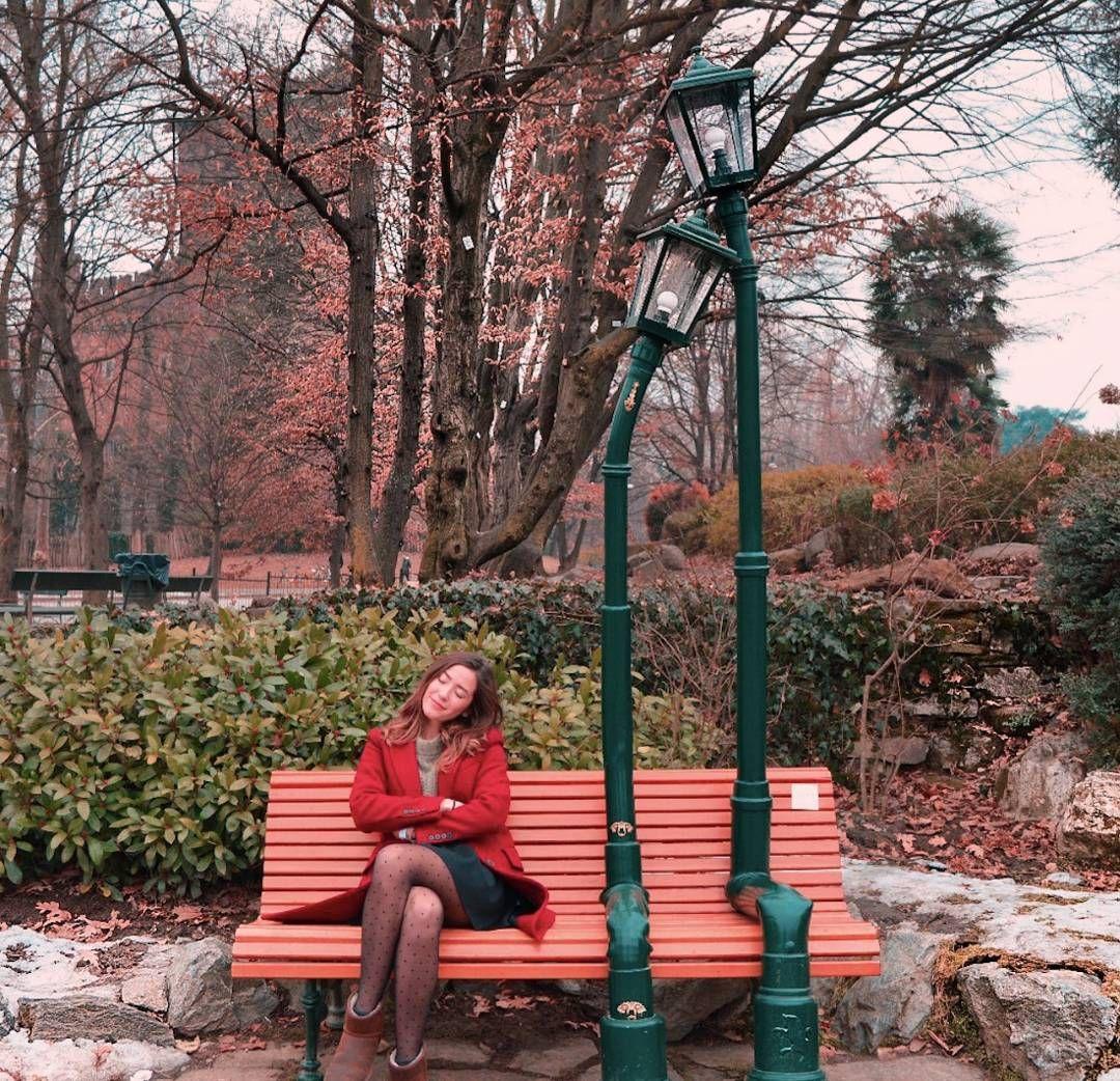 Secret Place In Italy Secret Turin Parco Del Valentino Lampioni Innamorati Torino Outdoor Decor Porch Swing Outdoor