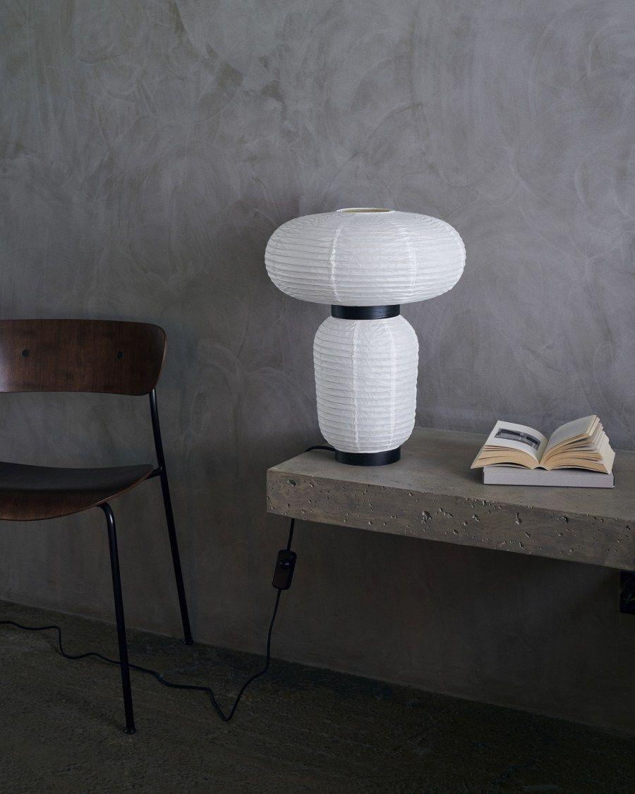 Elegant New Designs From Danish Brand Tradition For 2018 Table Lamp Decor Scandinavian Design