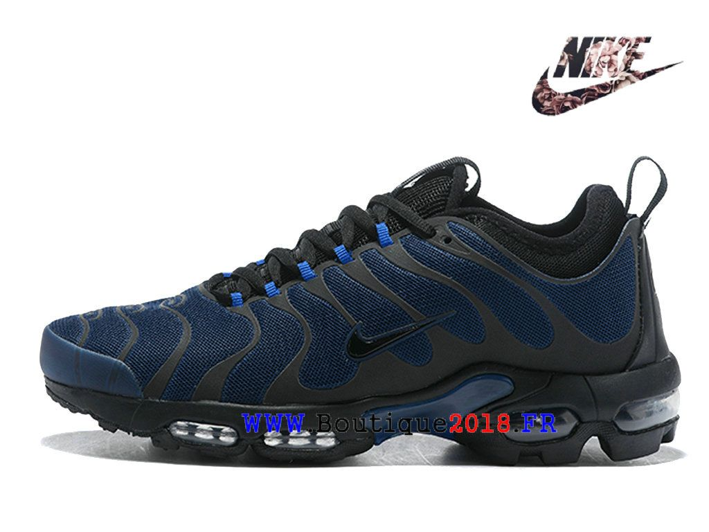 6c0bf582585 Nike Blends Black   Red for the Air Max Plus TN Ultra