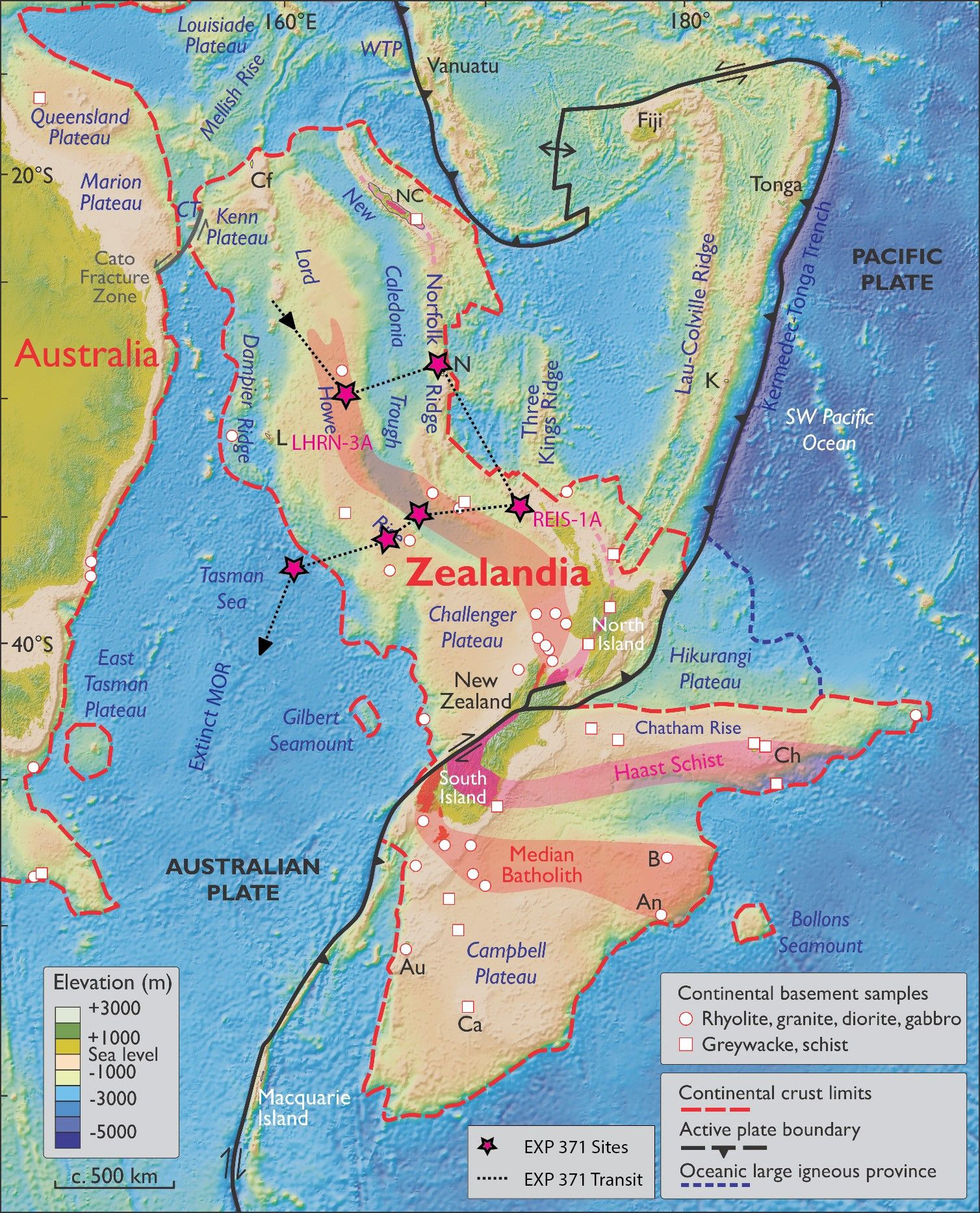 Zealandia a sunken continent long lost beneath the oceans is zealandia a sunken continent long lost beneath the oceans is giving up its gumiabroncs