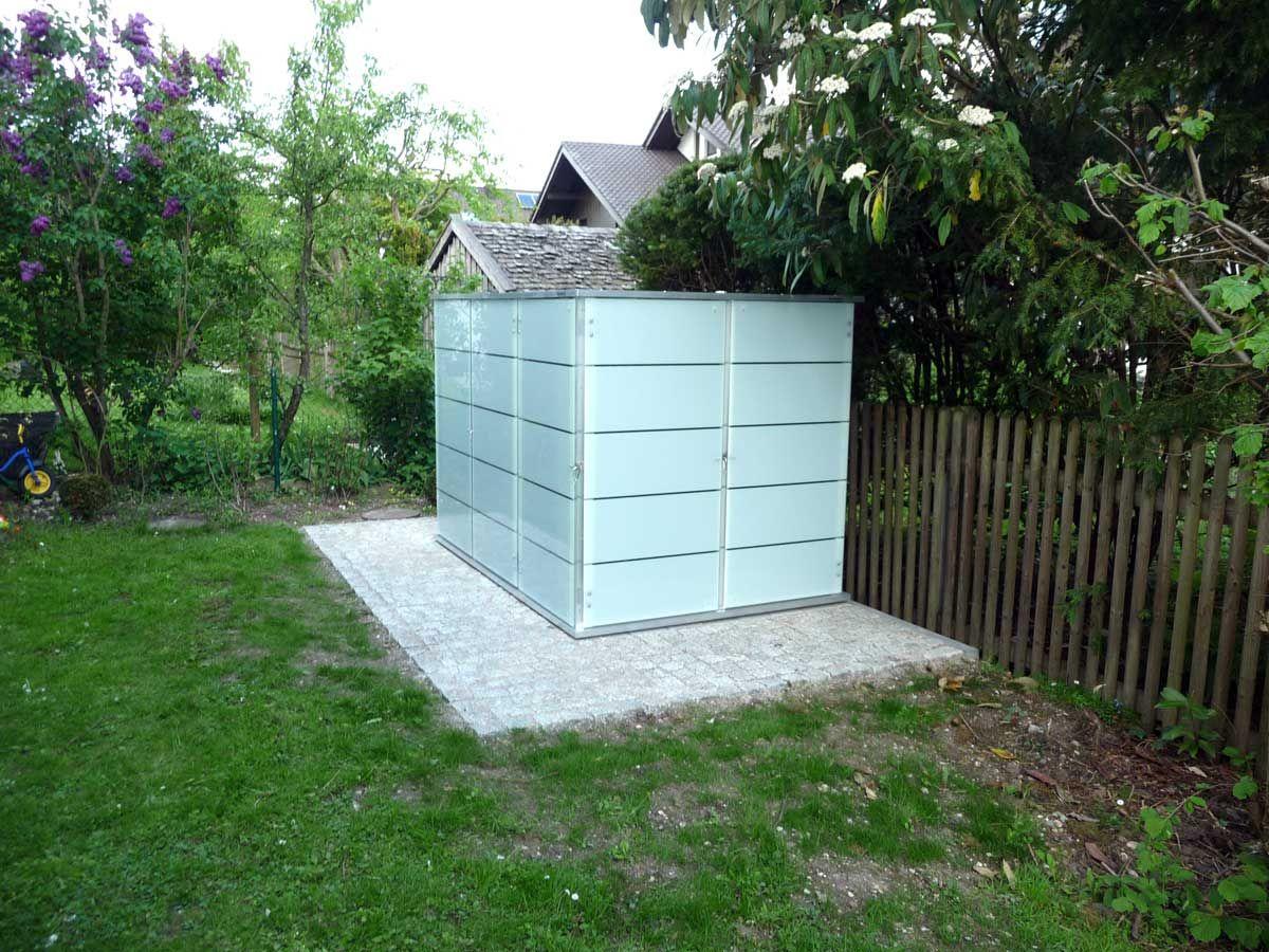 Gartenhaus Modern Gartenhaus Flachdach Modern Gartenhaus