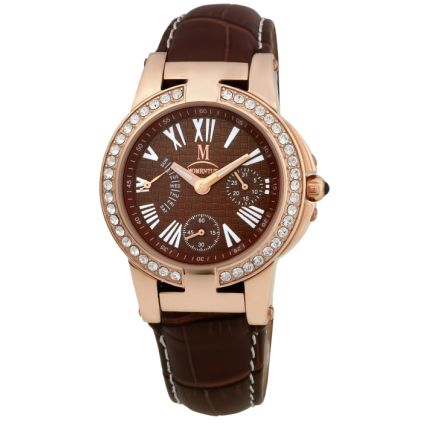 Momentus Watches - Woman Timeless Charm