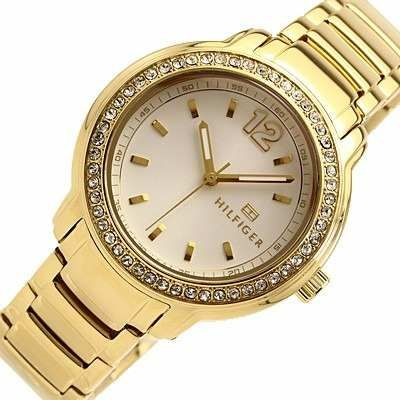 reloj tommy hilfiger 1781467 mujer !!