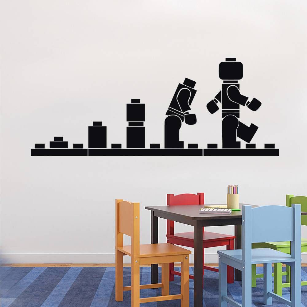 Wall stickers australia home decor appealing wall stickers wall stickers australia home decor lego everything is awesome lego man figure wall decal home decor amipublicfo Image collections