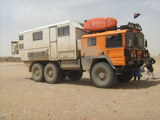 nice 6x6 overlander rv trucks overlanding expedition. Black Bedroom Furniture Sets. Home Design Ideas