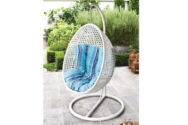 Malta Hanging Egg Chair Hanging egg chair, Chair, Egg chair