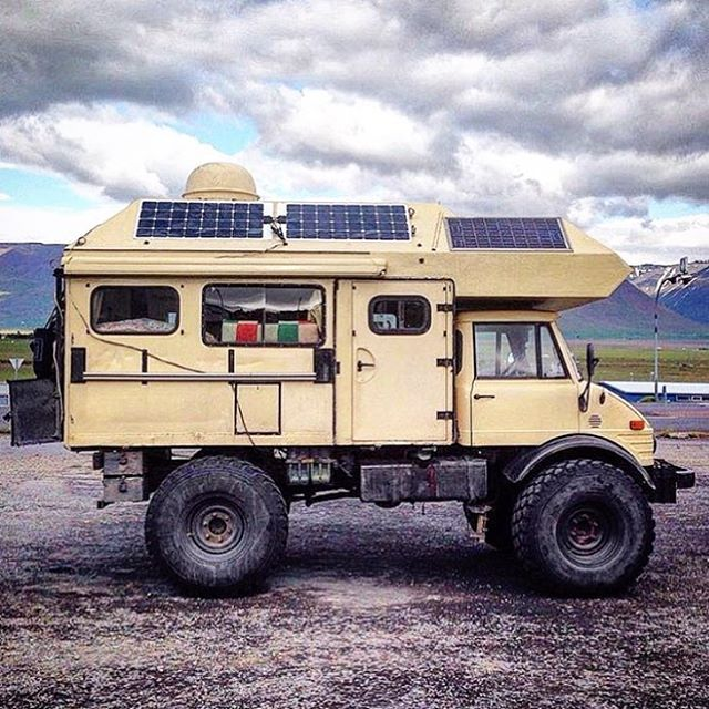 unimog camper trucks pinterest tactical guns 4x4 and wicked. Black Bedroom Furniture Sets. Home Design Ideas
