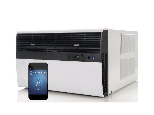 Friedrich Ss14n10a 13500 Btu 115 Volt 10 8 Eer Kuhl Series Room Air Conditioner By Room Air Conditioner Window Air Conditioner Air Conditioner Installation