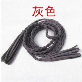 Waist Rope Fashion Belt