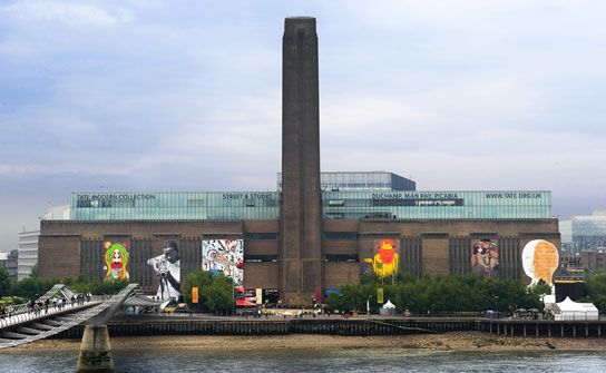 Ten Things I Love About London Thing Two Part One Tate Modern Tate Modern Museum Galleries In London