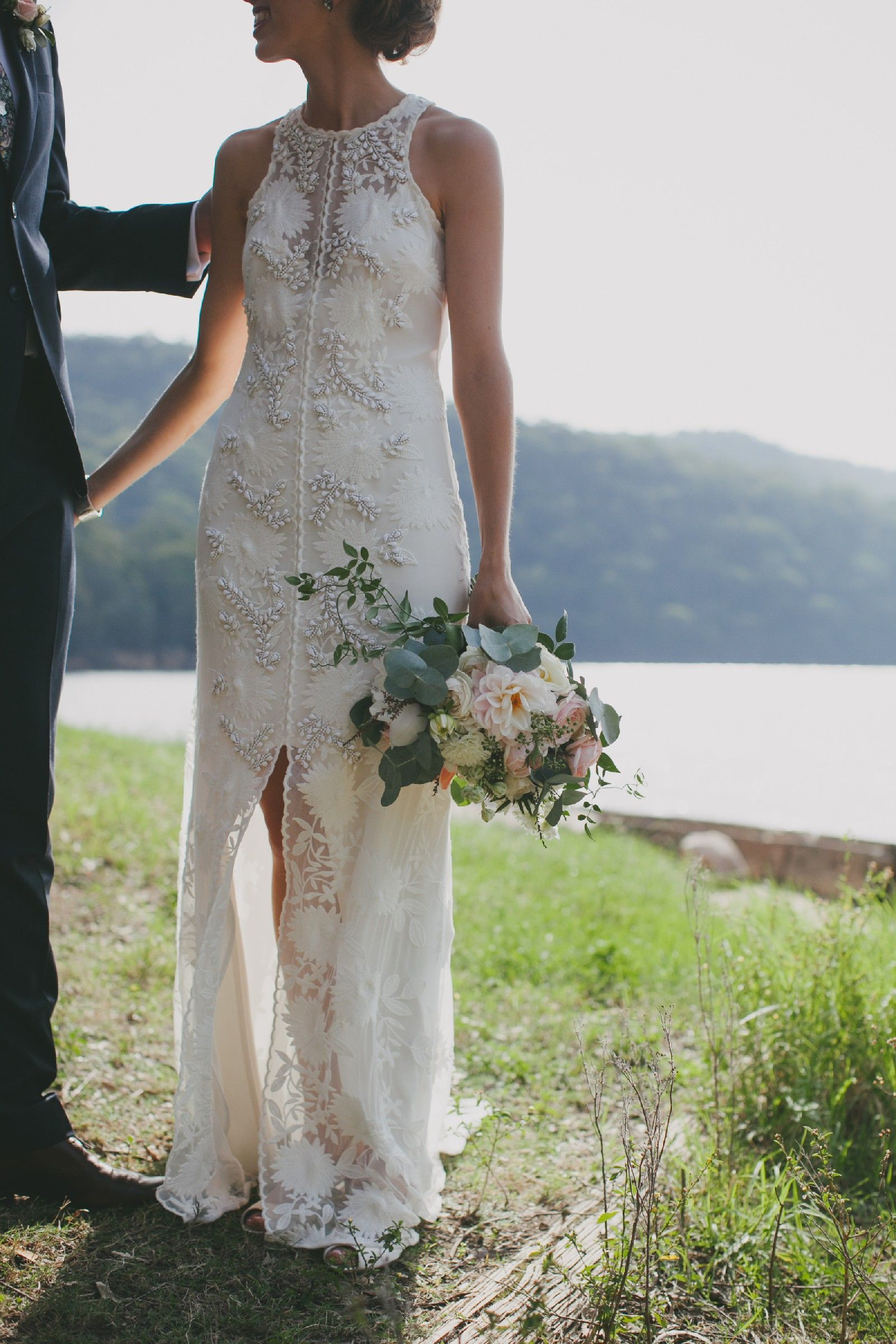 Rue De Seine Florence PreOwned Wedding Dress On Sale 25 Off