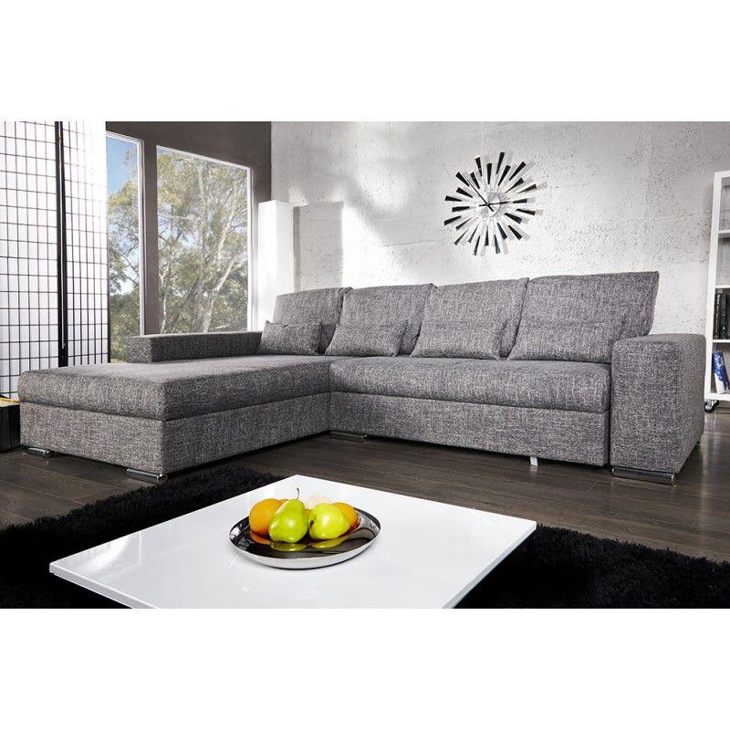Moderne Bank Vincenza Grijs 20098 Ideeen Voor Thuisdecoratie Bank Sofa