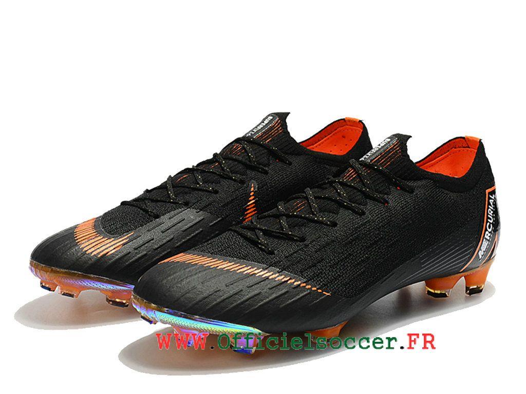 Nouveau Chaussures Football NIKE Mercurial Vapor XII Elite