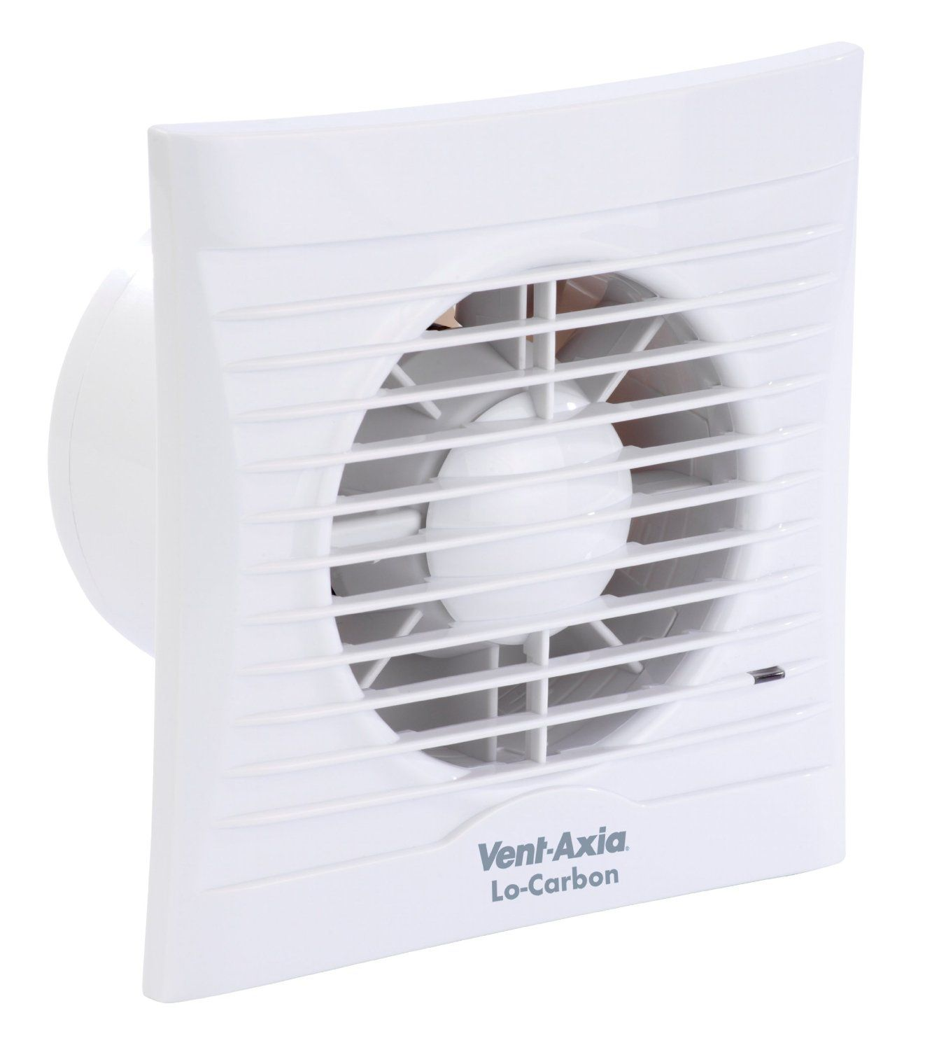 Vent Axia 100t Lo Carbon Silhouette Amazon Co Uk Diy Tools Extractor Fans Bathroom Extractor Fan Fans For Sale