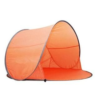Portable Pop-up Sun Shelter Uv/wind Tent Uv Protection 1-2 Persons  sc 1 st  Pinterest & Portable Pop-up Sun Shelter Uv/wind Tent Uv Protection 1-2 Persons ...