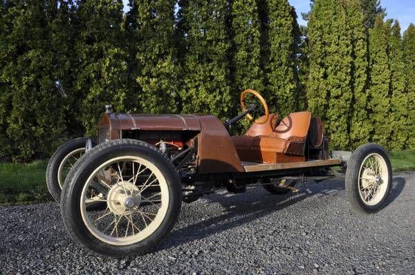 1922 Model T Speedster Craigslist April 2015 Monroe Washington