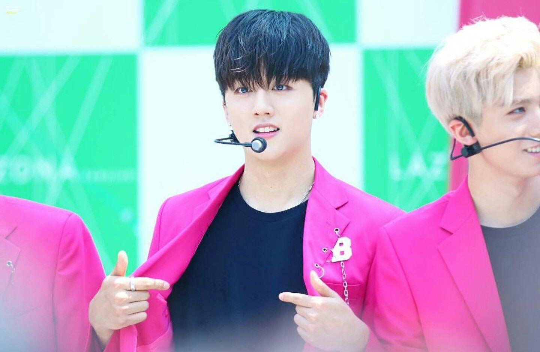 Youngbin & Hwiyoung // SF9