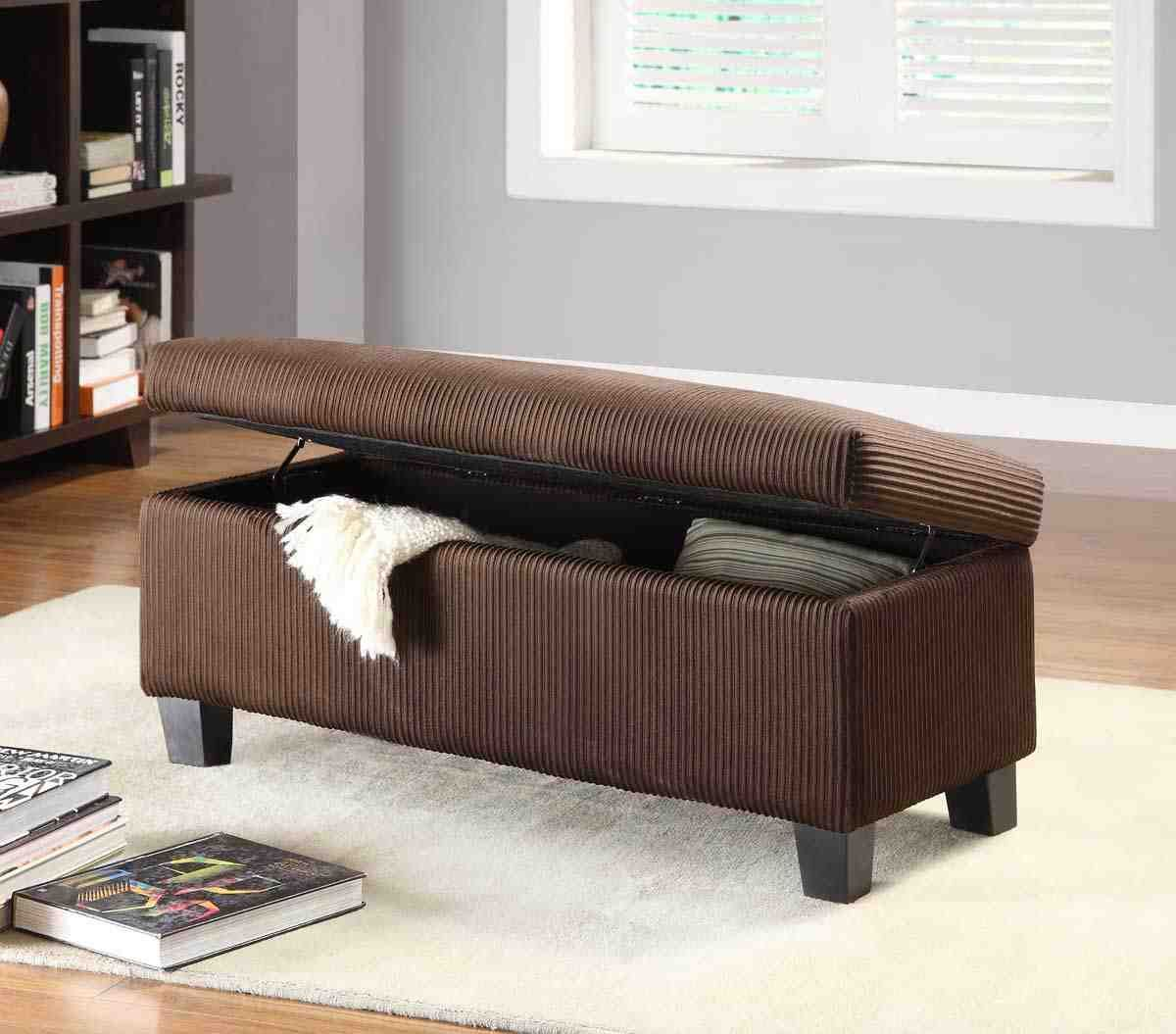 Storage Benches For Living Room Storage Ottoman Bench Storage Ottoman Bench Pinterest