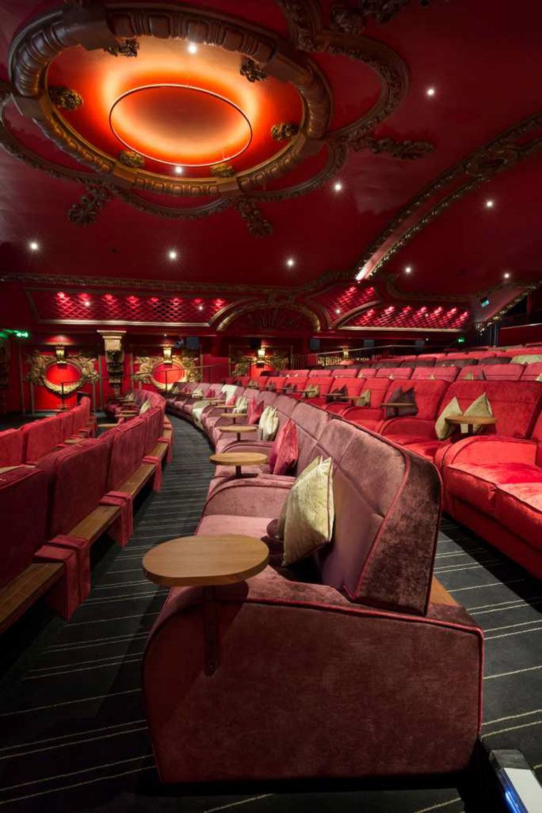These Pix Show What York's Odeon Cinema Might Look Like