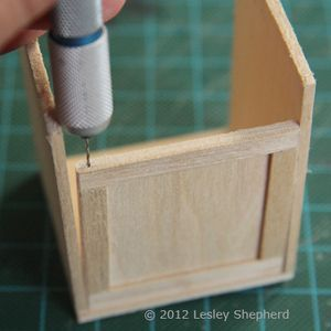 The Best Materials for Scale Models and Dollhouses - #dollhouses #materials #models #scale