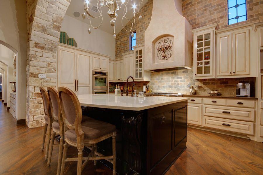 CKC Custom Homes | Calvary Mediterranean Grace | Kitchen