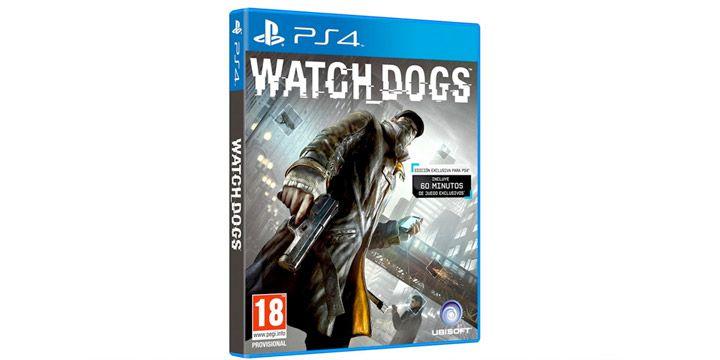 Watch Dogs - Bonus Edition para PS4. PREVENTA. 45.99€. #ofertas #descuentos