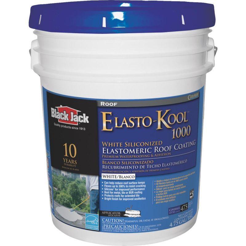 Black Elastomeric Roof Coating In 2020 Roof Coating Elastomeric Roof Coating Jack Black