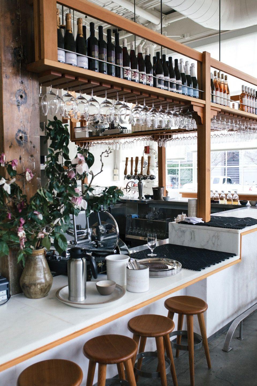 Tartine Manufactory | Küche