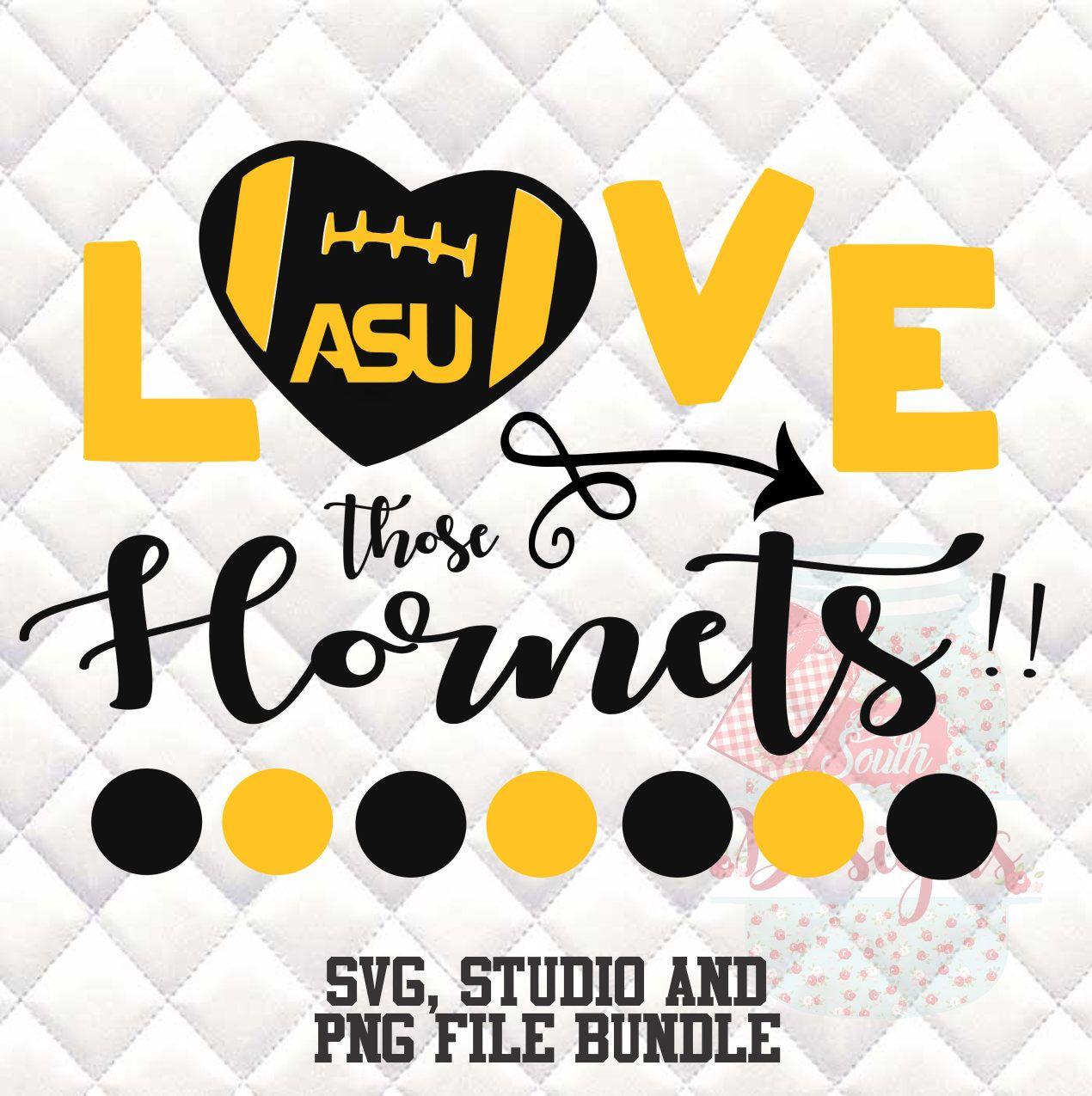 Alabama State University Love Those Hornets Tailgating