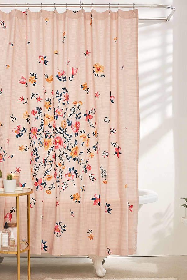 Shower Curtain Liner Curtains Living Decor Interior