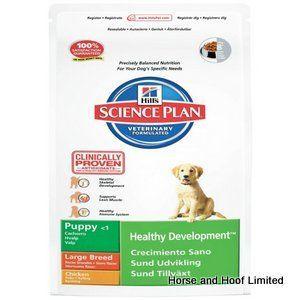 Hills Science Plan Puppy Medium Breed Chicken 12kg Best Dog Food