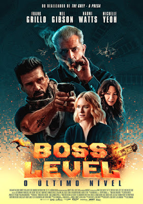 Boss Level 2020 Trailer Images And Posters In 2021 Mel Gibson Full Movies Movies Online